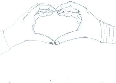 480x346 Heart Hands By Xxsoranoxx