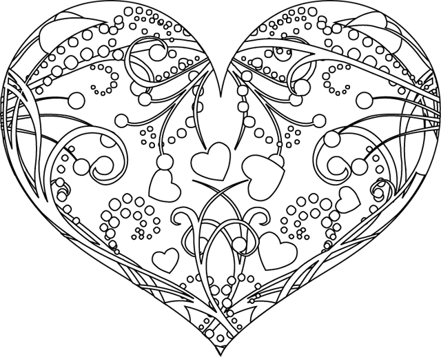 Heart Drawing Png at GetDrawings.com | Free for personal use Heart ...