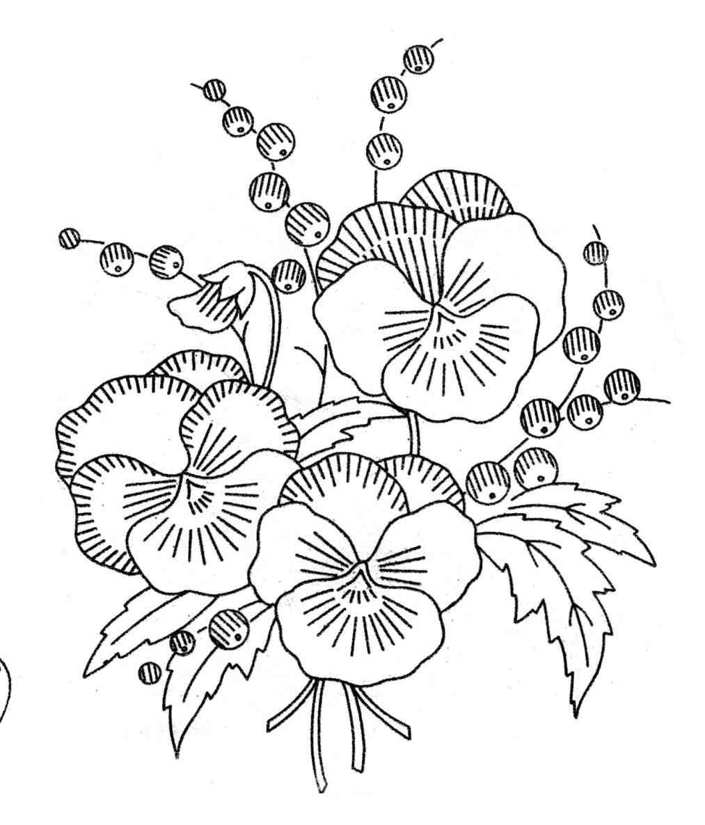 1013x1185 Bleeding Heart Flower Drawings
