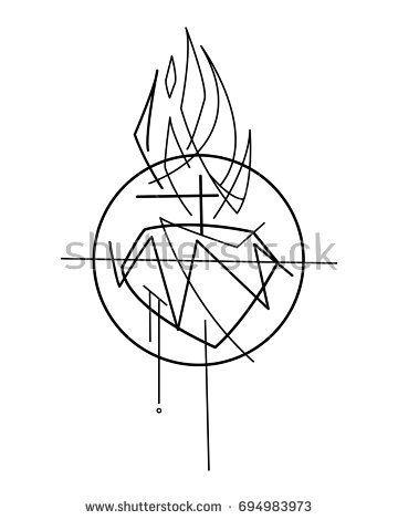 360x470 Pin By Carlos Barquero On Catholic Tshirt Sacred