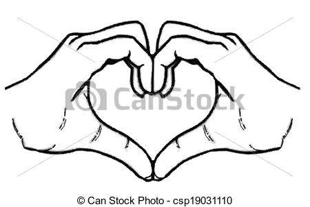 450x300 Heart In Hand Clipart