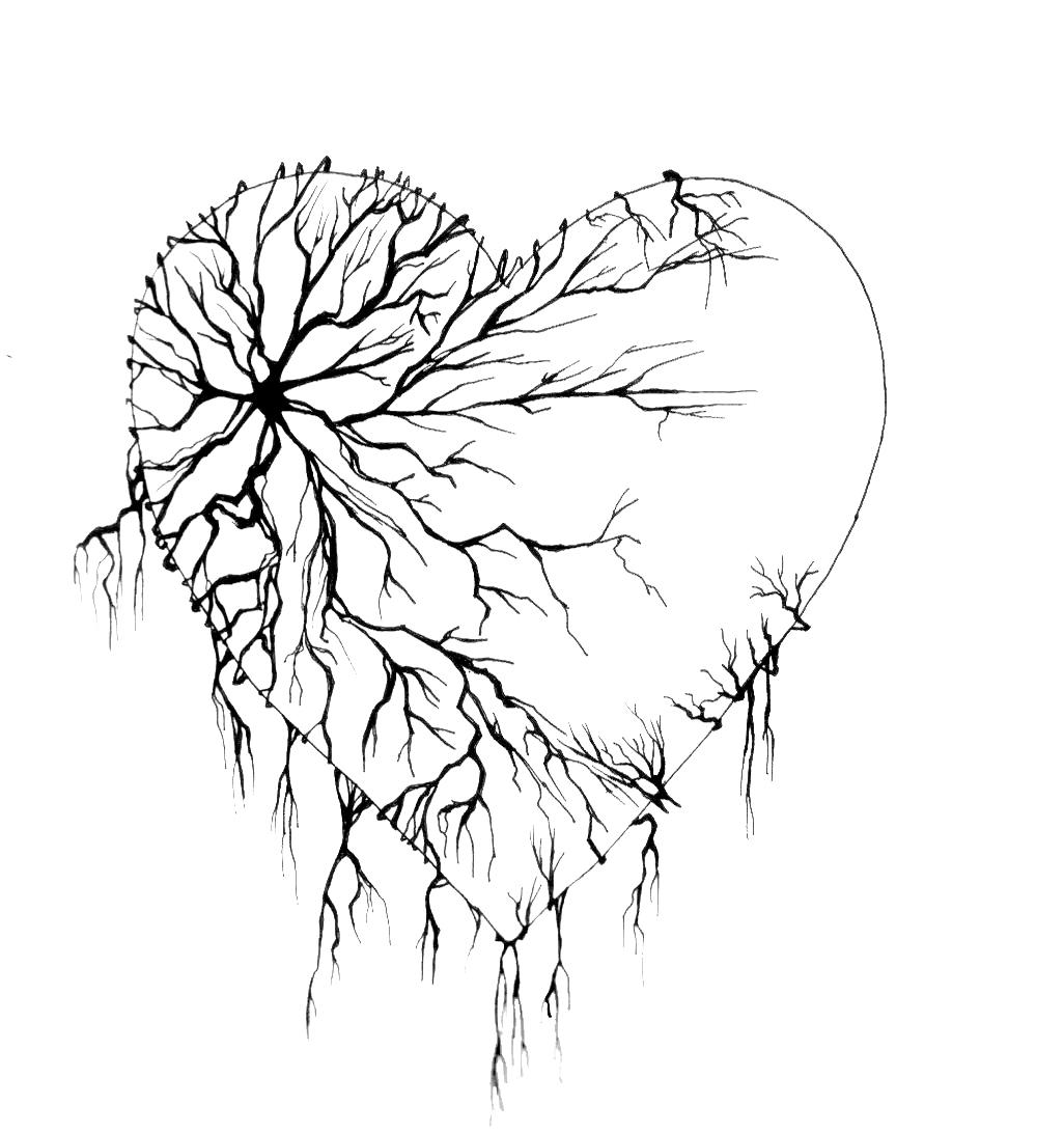 1026x1092 Broken Heart Clip Art Kavalabeauty