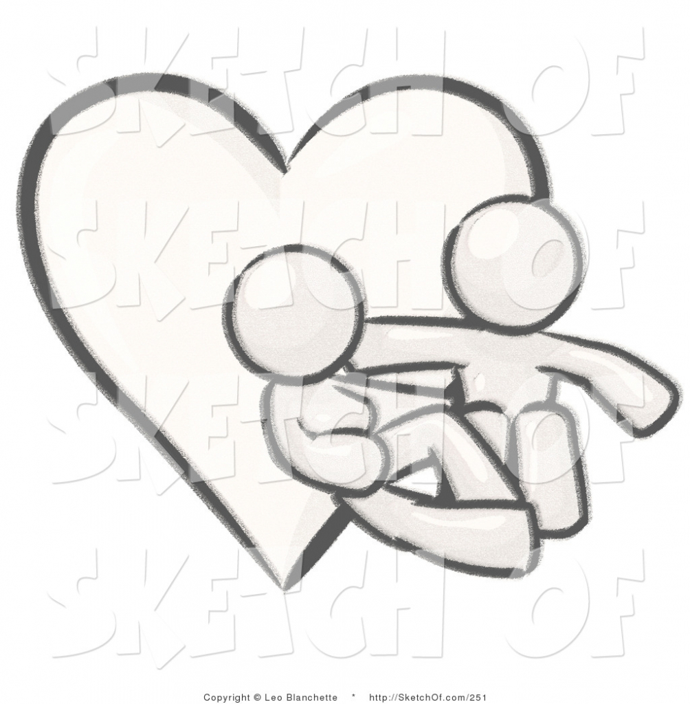 1004x1024 Drawing Of A Heart How To Draw A Heart Lock Heart Lock Tattoo Step