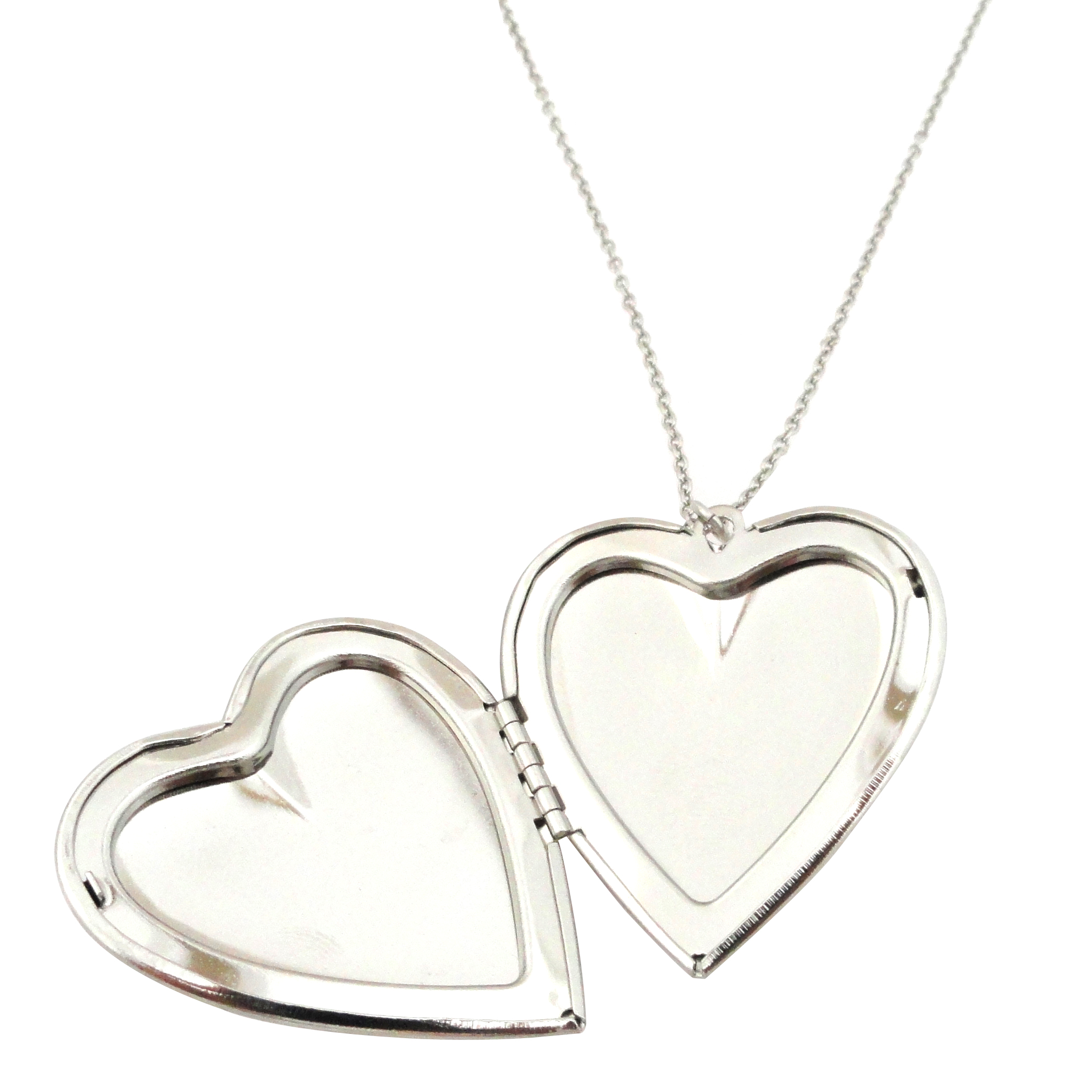 pm copy at shot marie double screen disc two jewellery heart switch products necklace natalie