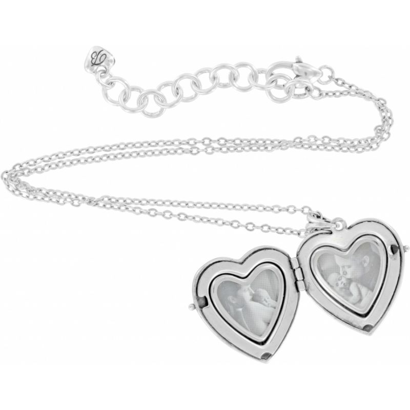 800x800 Sweet Memory Locket Necklace Necklaces
