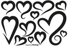 286x200 Heart Clipart