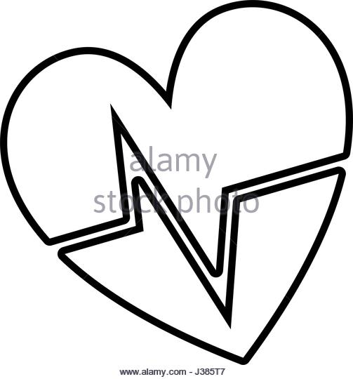 503x540 Cardiac Monitor Black And White Stock Photos Amp Images