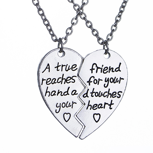 640x640 Buy Best Friend Bff Necklaces For A True Friend
