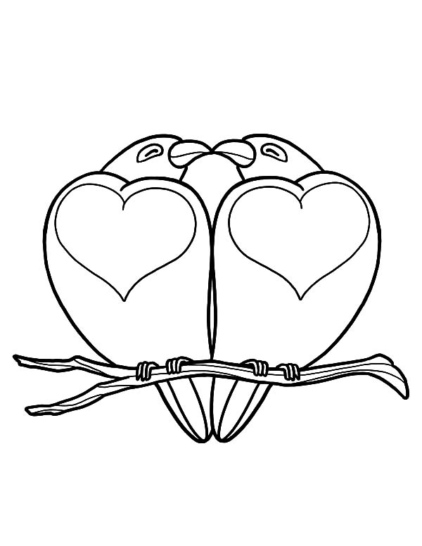 Heart Shape Line Drawing at GetDrawings.com | Free for personal use ...