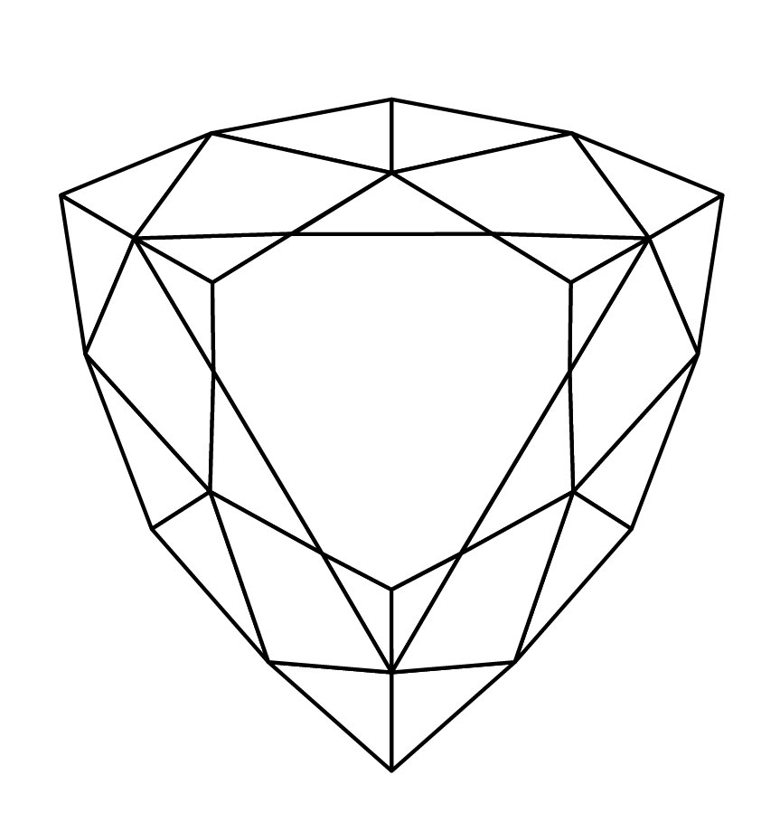 863x899 What Is The Best Diamond Shape And Cut
