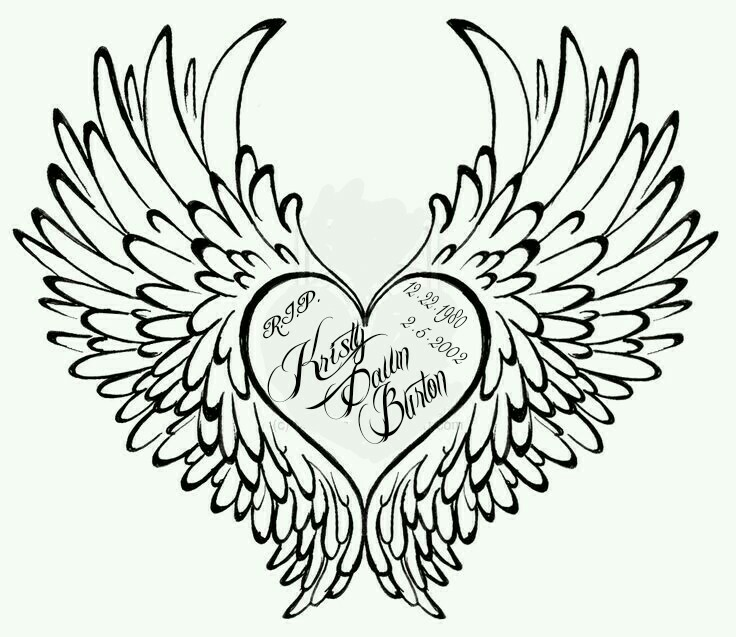 736x637 Art By Misty Dawn Tattoo Ideas Tattoo, Memorial