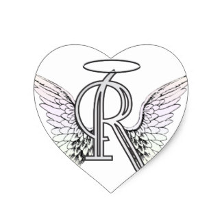 324x324 Angel Wings Stickers Amp Labels Zazzle Uk