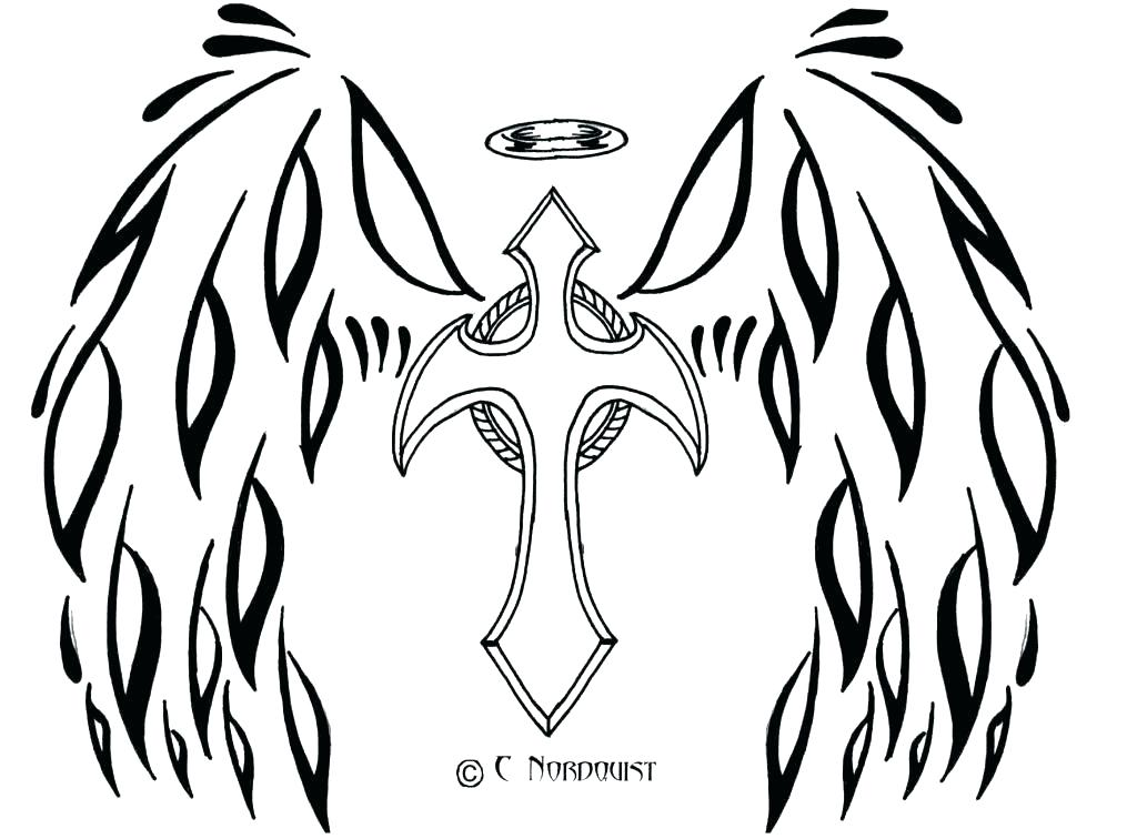 1024x756 Hearts Wings Coloring Pages Coloring Pages Of Hearts