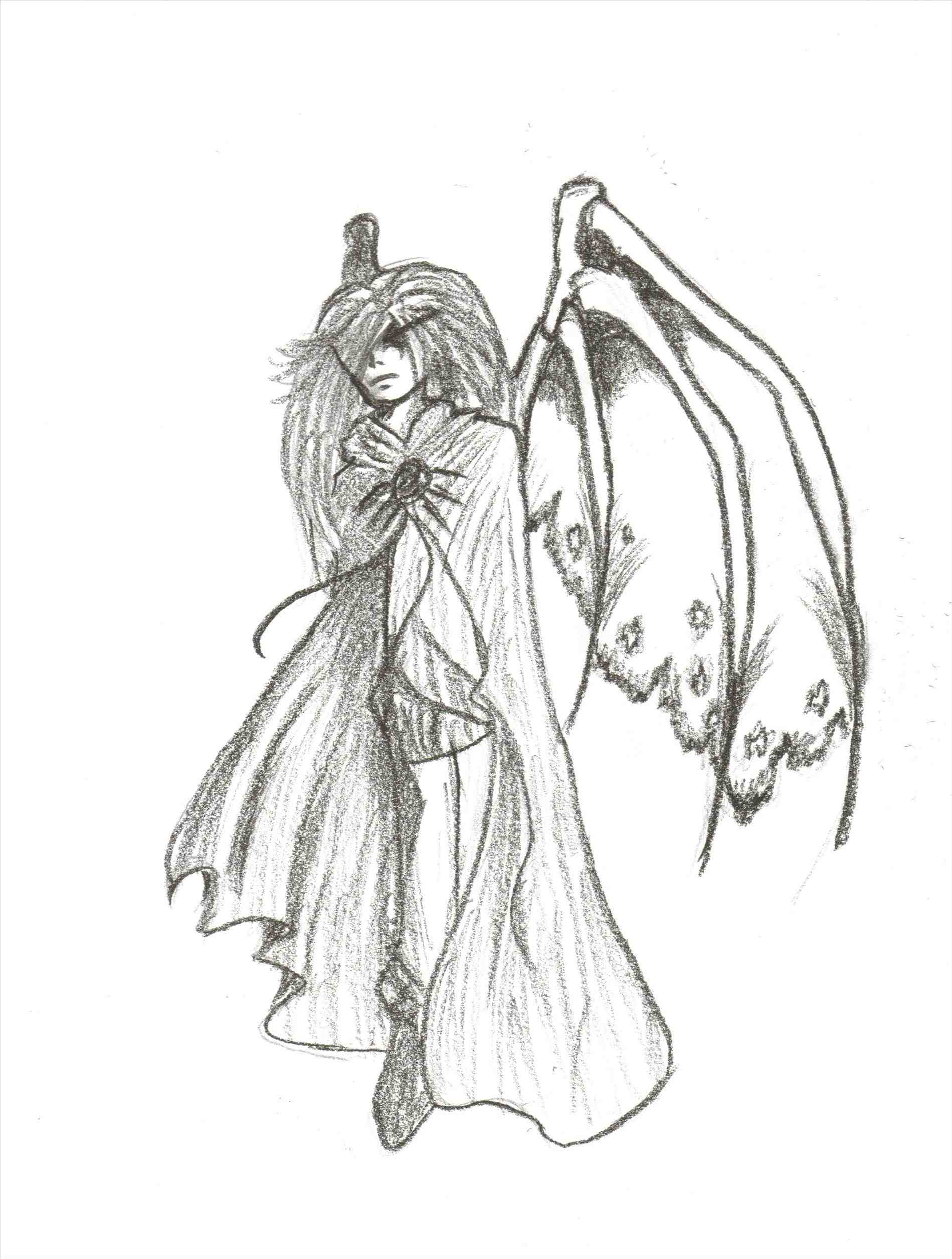 1899x2512 Art Angel Heart With Wings Drawings In Pencil Halo Dra Free