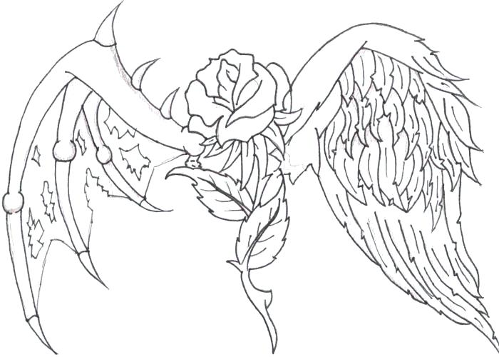 700x500 Coloring Pictures Hearts Genesisar.co