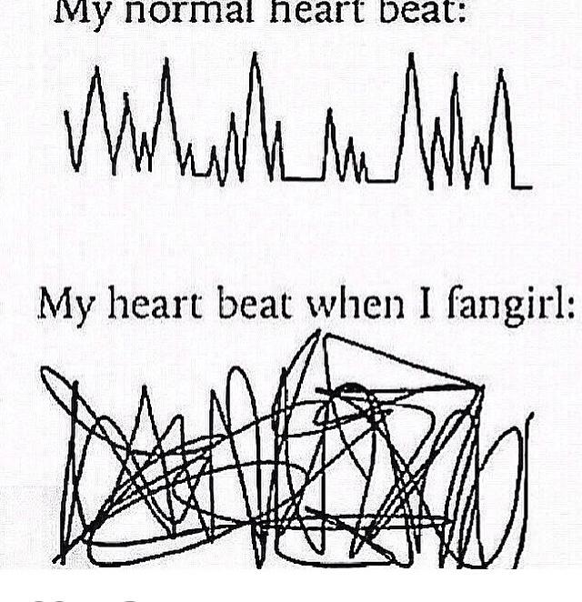 640x662 My Heartbeat! Fandomfangirl Love Heartbeat