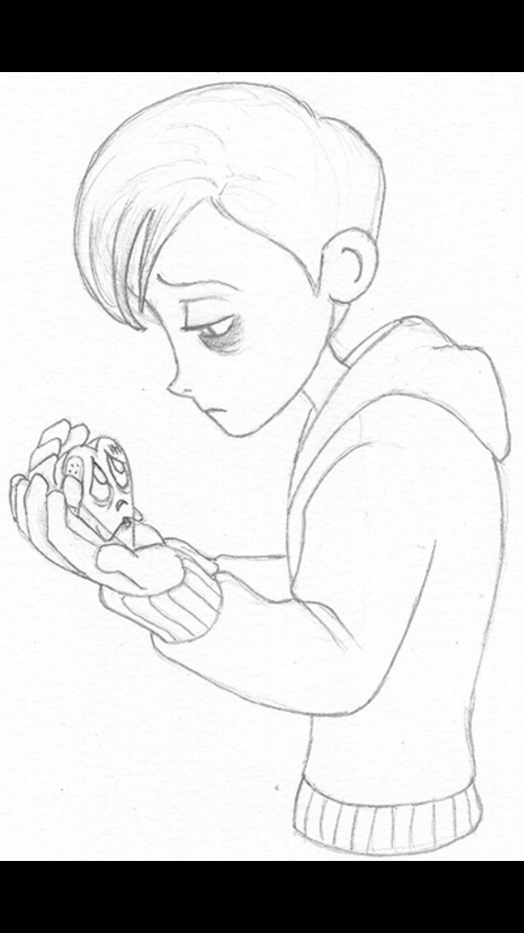 750x1334 Pin By Samantha On In A Heartbeat Thomas Sanders