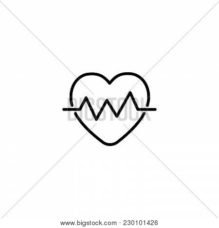 450x470 Heartbeat Images, Illustrations, Vectors