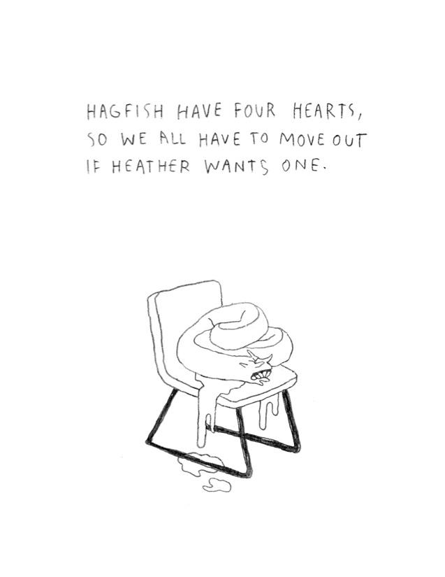 637x825 The Four Heartbeat Rule Trash Moon
