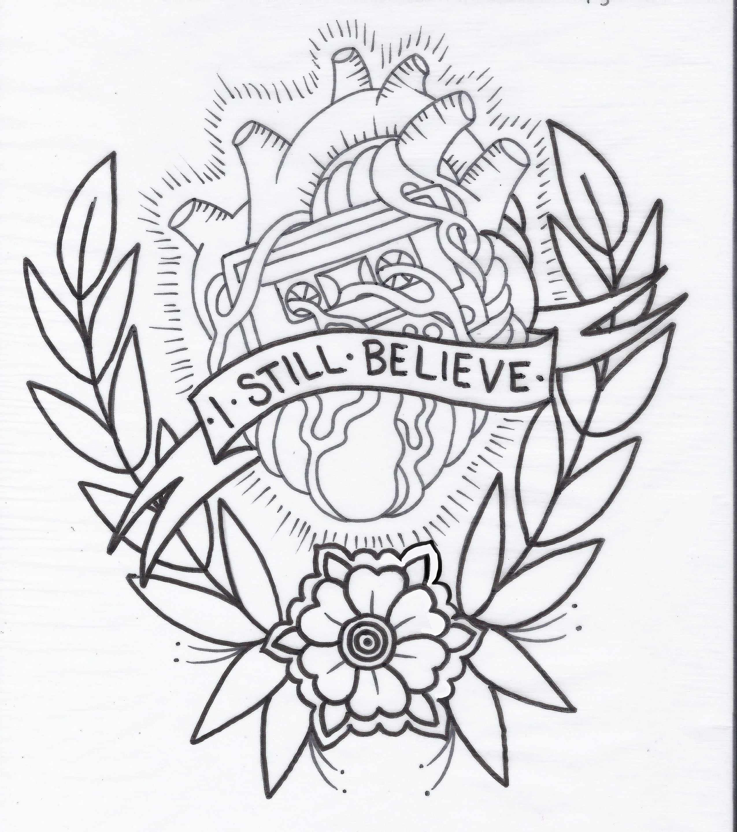 2550x2878 My New Tattoo Design. Deisgn By Heather Law Coming In November