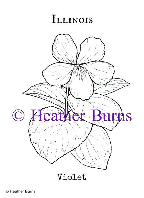 465x640 Unique Violet Flower Coloring Page Fee Little Girl Characters