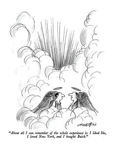 234x300 Heaven Drawings