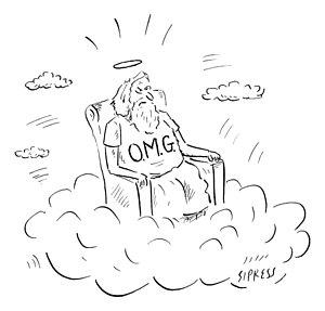 300x287 Heaven Drawings