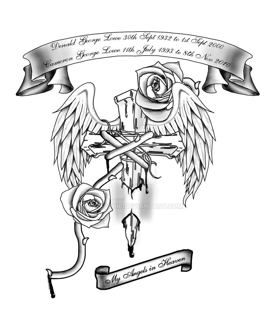 900x1100 Tribute Tattoo