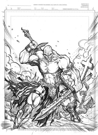 320x438 Heavymetal Drawings On Paigeeworld. Pictures Of Heavymetal