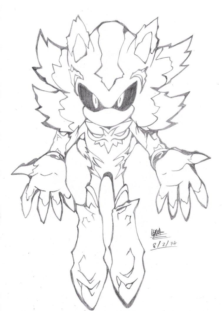755x1058 Sonic The Hedgehog