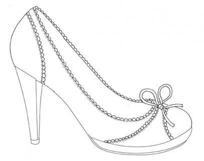 407x320 Favorite Shoes