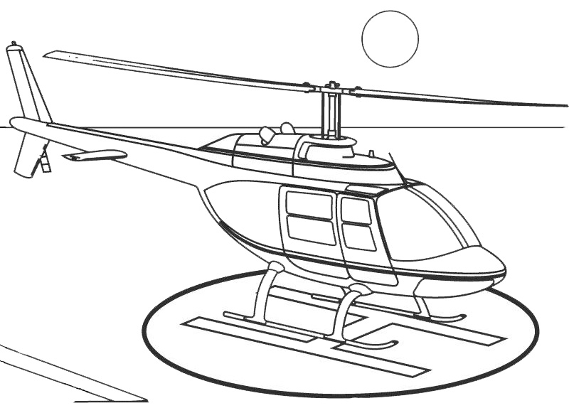 800x574 Helicopter