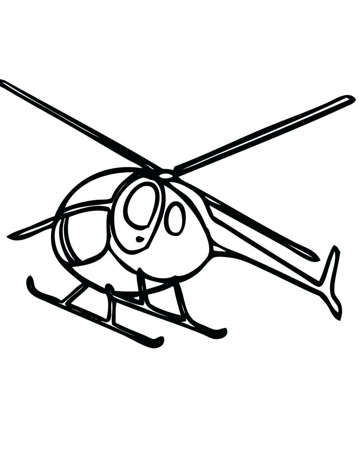 736x952 Helicopter Coloring Page Helicopters With A Small Form Factor