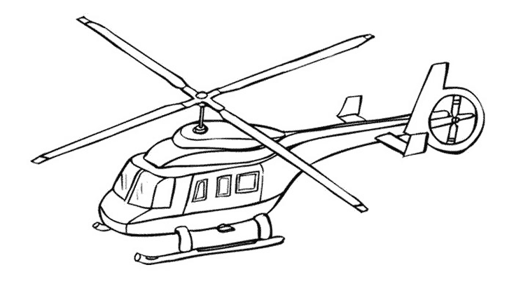724x425 Helicopter