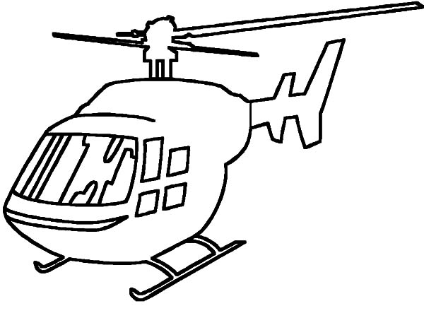 600x450 How To Draw Helicopter Coloring Pages Coloring Sun