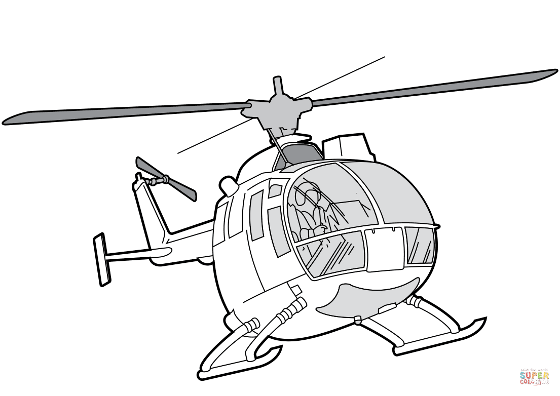 Helicopter Drawing Images at GetDrawings.com | Free for personal use ...