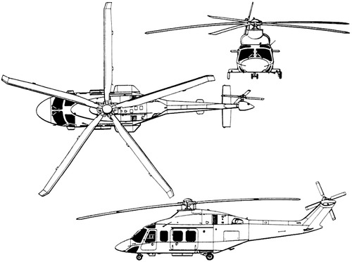 500x373 Our Fleet Heliflite New York City And Northeast Chicago