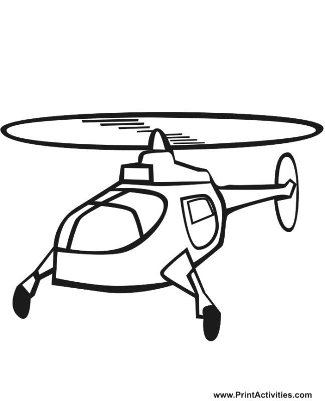 648x800 Free Clip Art Helicopter