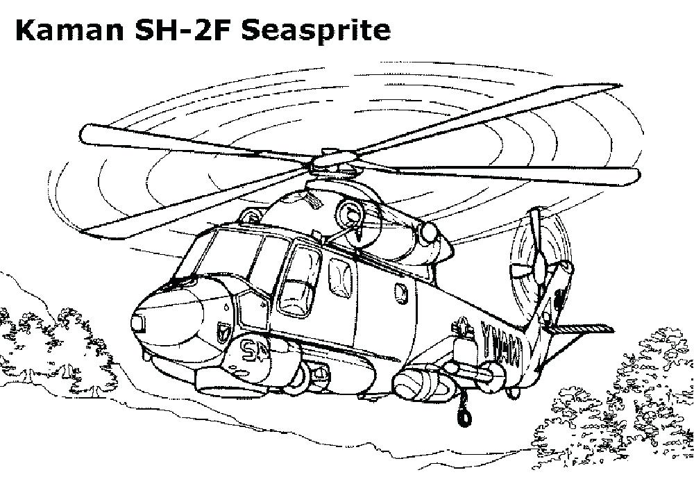 1000x687 Best Of Helicopter Coloring Pages Images