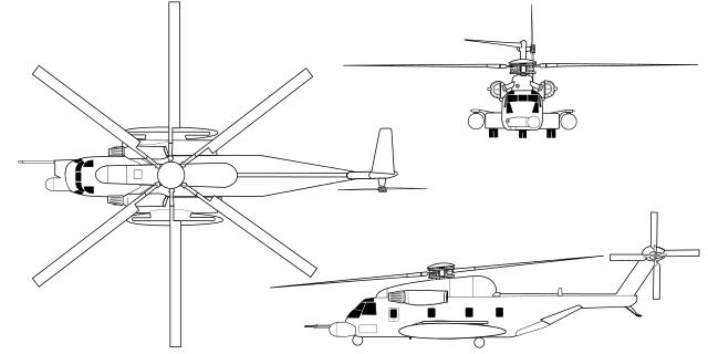 640x320 Filemh 53j Pave Low Line Drawing.svg