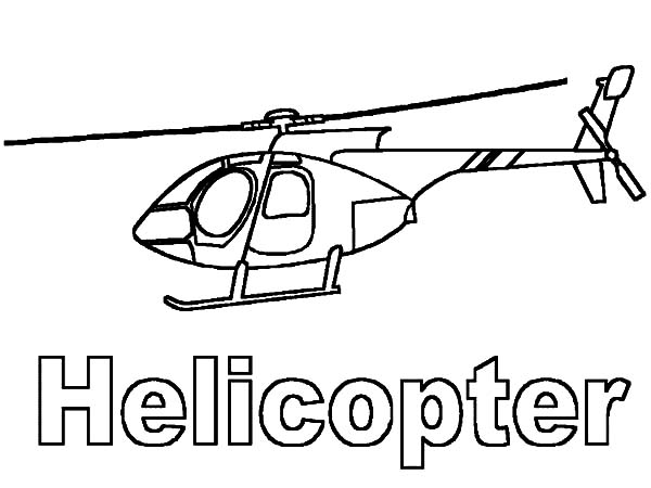 600x450 H Is For Helicopter Coloring Pages Coloring Sun