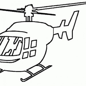 300x300 Drawing Helicopters Coloring Pages Batch Coloring