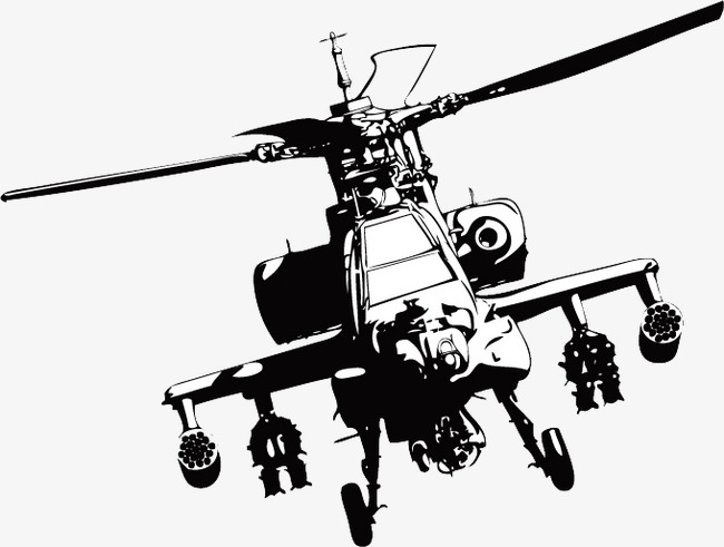 650x491 Black Helicopters, Aircraft, Sketch, Rise Png Image For Free Download