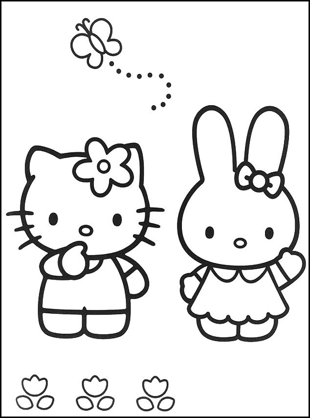 634x854 Hello Kitty