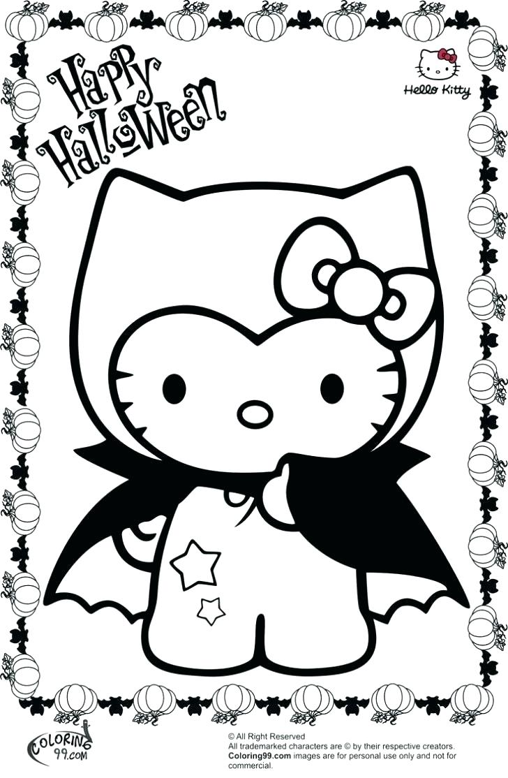 728x1114 Coloring Hello Kitty Princess Coloring Pages Best Images Draw