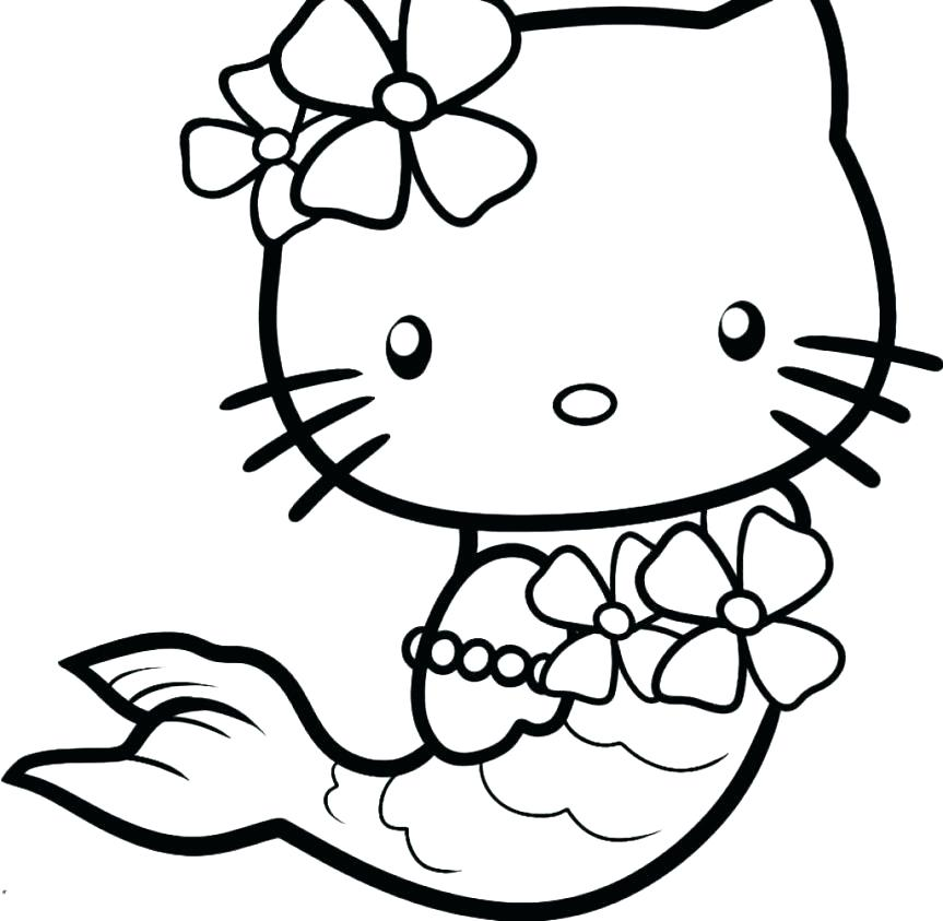 863x843 Hello Kitty Coloring Book Together With Hello Kitty Reading 91