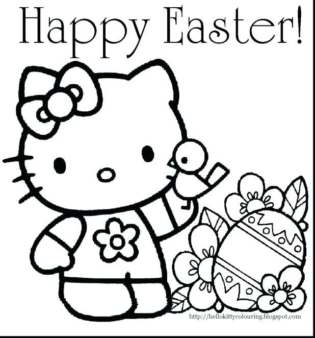 618x662 Beautiful Hello Kitty Mermaid Coloring Pages Print Drawing Sheets