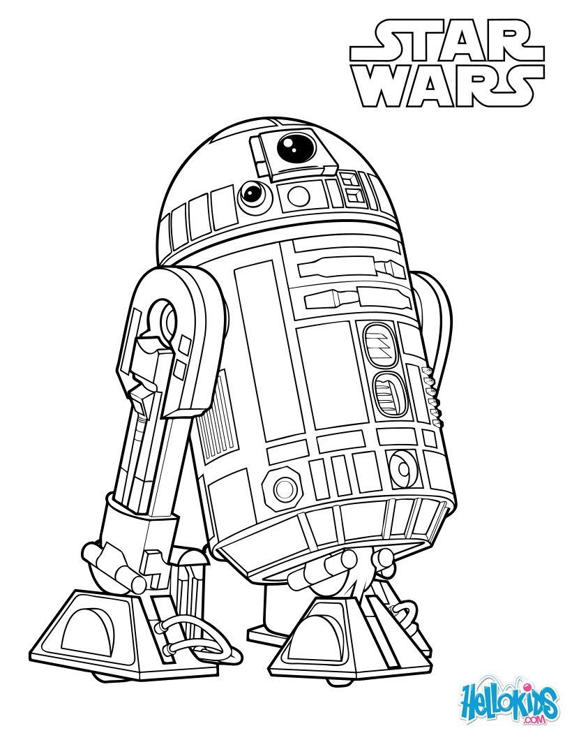 820x1060 C 3po Coloring Page. More Star Wars Coloring Sheets On Hellokids