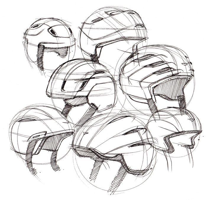 700x676 Spencer Nugent Sketch A Day 296 Lt Design Visualization