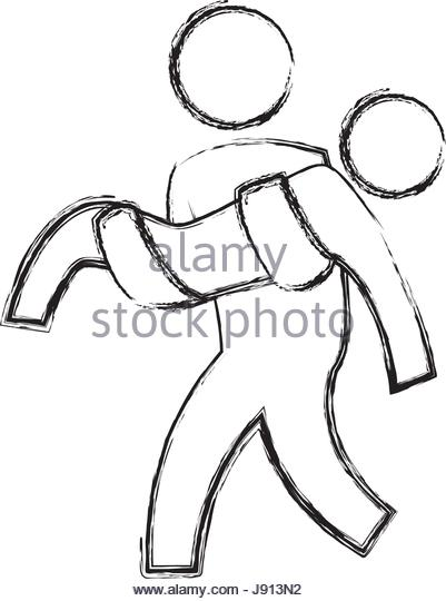 401x540 Helping Hand Stock Vector Images